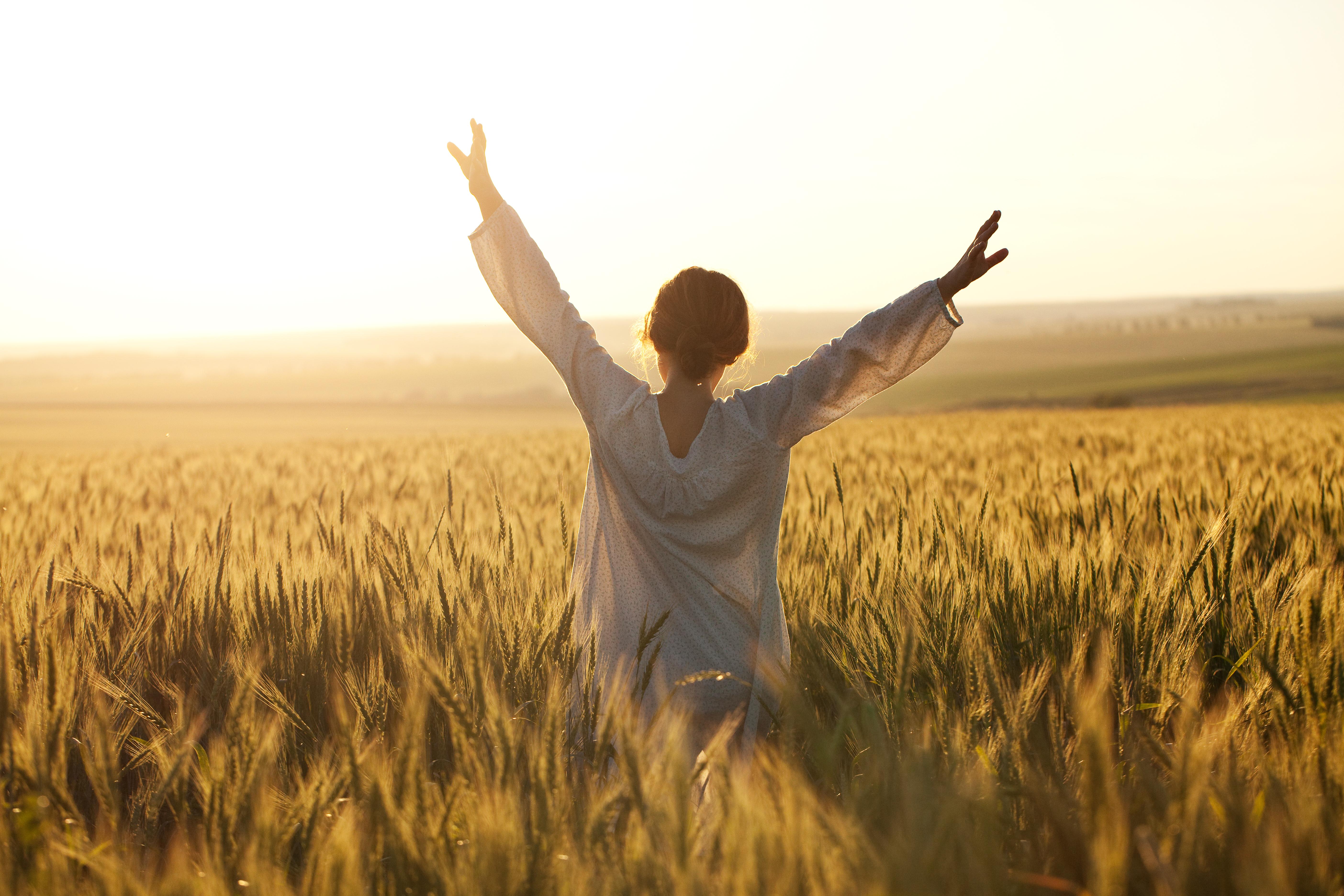 Feeling Free to Feel | A Mind-...