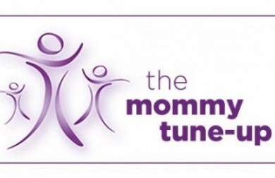 Welcome to The Mommy Tune-Up